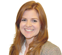 Eleanor Boyd - Employment Law Solicitor