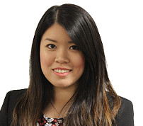 Evelyn Heng - Commercial Property Paralegal