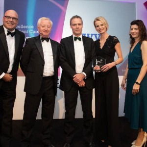 VWV Wins Prestigious LawNet Excellence in Client Care Award