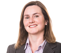 Fiona Lawrence - Private Client Senior Associate