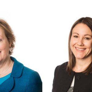 Two Partner Promotions in VWV's Corporate, Commercial & Charities Team