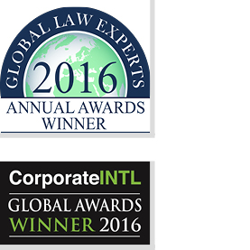GLE CorporateINTL awards thumbnail