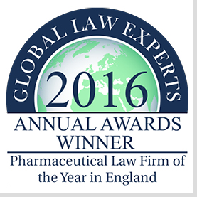 Pharma Global Law Experts thumbnail