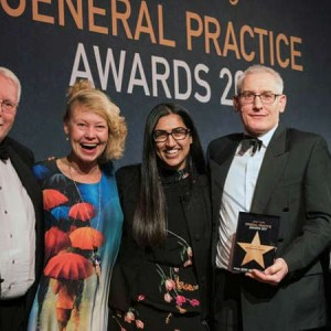 VWV Healthcare Solicitors - Legal Team of the Year Award