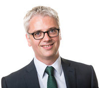 Gareth Edwards - Employment Law Partner at VWV Law Firm
