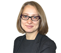 Gemma Pouncy - Commercial Property Solicitor in Bristol - VWV Law Firm