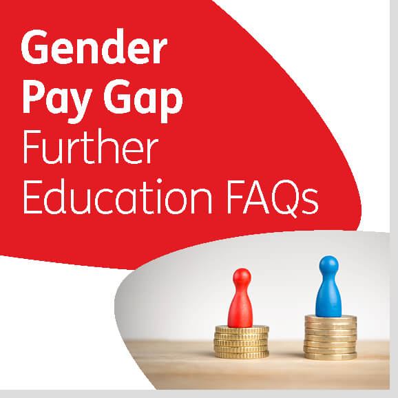 Gender Pay Gap Regulations FAQs Further Education