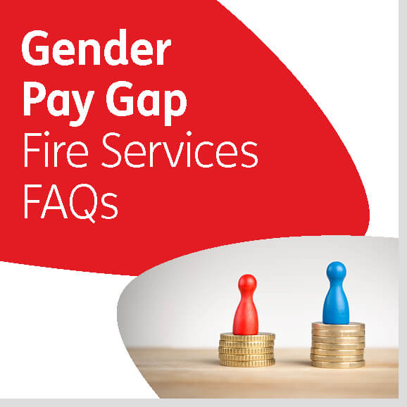 Gender Pay Gap Regulations FAQs Fire Services