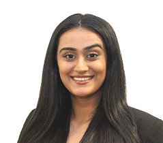 Hafsah Faiz - Commercial Property Lawyer at VWV Law Firm