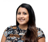 Helen Cuéllar - Trainee Solicitor at VWV