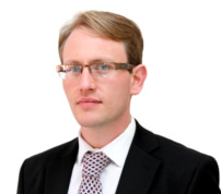 James Garside - Regulatory Compliance Solicitor  - VWV Law Firm