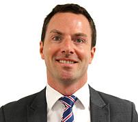 James Overstall - Commercial Property Senior Associate