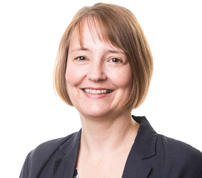 Jan Markland - Head of Personal Injury Claims in Bristol -VWV Law Firm