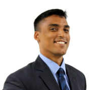 Jarred Bell - Private Client Secretary/Paralegal at VWV