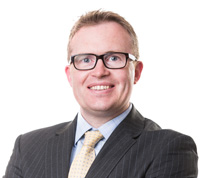 Jason Prosser - Partner & Head of Energy Law at VWV
