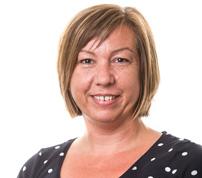 Jenny Payne - Real Estate Paralegal at VWV