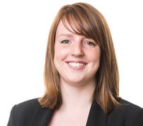 Jessica Scott-Dye - Employment Law Associate at VWV