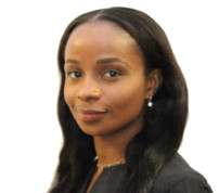 Jessica Ebhomenye - Commercial Property Associate