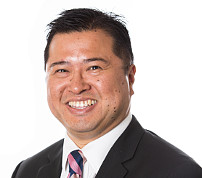 Joe Kwok - Commercial Property Solicitor in Watford - VWV Law Firm