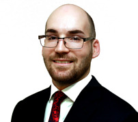 Joseph Jarvis -  Corporate Lawyer & Associate at VWV law firm's Watford office