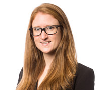 Josie Berry - Trainee Solicitor at VWV