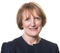 Judith Cuxson - Partner & Private Client Solicitor in London - VWV Law Firm