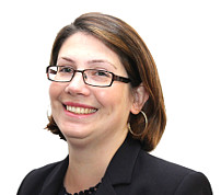 Julie Newell - Commercial Property Senior Associate at VWV