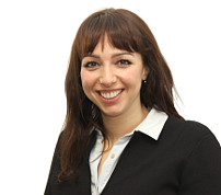 Kate Parkinson - Charity Law Associate at VWV