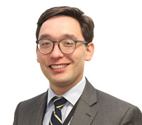 Kenji Batchelor - Charity Law Solicitor in Bristol - VWV Law Firm