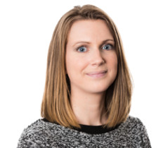 Laura Barrell - Commercial Lawyer in Watford - VWV Law Firm