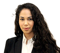 Layal Temrawi - Private Client Lawyer in Birmingham - VWV Law Firm