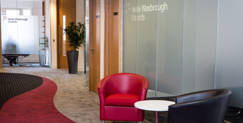 Solicitors in London - VWV London office