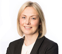 Lucy Barr - Family Law & Divorce Solicitor in Birmingham