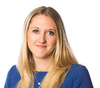 Madeleine Wakeley - Commercial Property Solicitor in Watford - VWV Law Firm