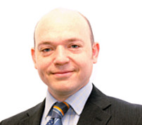 Mark Jarvis - Partner & Healthcare Solicitor in London - VWV Law Firm