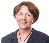Mary McCrorie