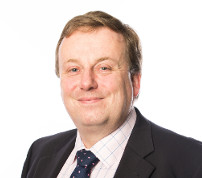Matthew Wolton -Partner in Bristol