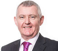 Michael Byrne - Trust Manager in London - VWV Law Firm