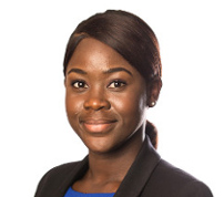 Michaela Hunt - Trainee Solicitor in Birmingham - VWV Law Firm