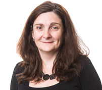 Michelle Bendall Property Litigation Partner at VWV