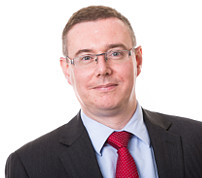 Mike Cavill - Head of IT - VWV Law Firm
