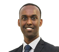 Mohamed Abdi - Conveyancing Solicitor in Bristol - VWV Solicitors