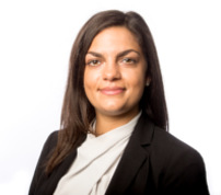 Nadjia Zychowicz - Employment Solicitor in Watford - VWV Law Firm