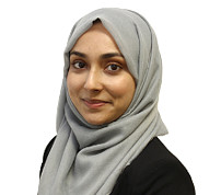 Nahida Rashid - Commercial Law Paralegal at VWV
