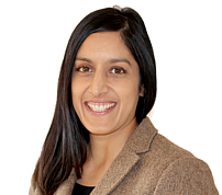Naseem Nabi - Partner at VWV