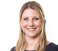 Natalie Wargent - Commercial Litigation Associate at VWV