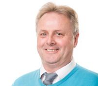 Neil Warner - Commercial Property Paralegal at VWV