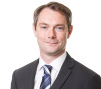 Nick Martindale - Commercial Litigation Associate at VWV