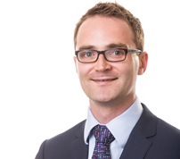 Nick Roberts - Commercial Law Associate at VWV