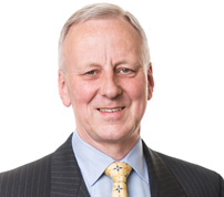 Nigel Puddicombe - Partner at VWV